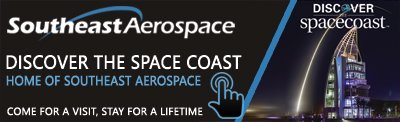 Discover the Spacecoast