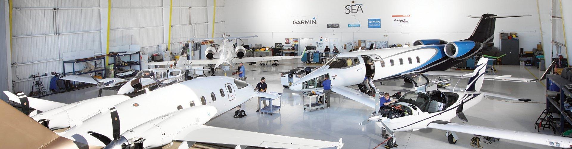 Southeast Aerospace Inc