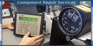 Component Repair by Aircraft