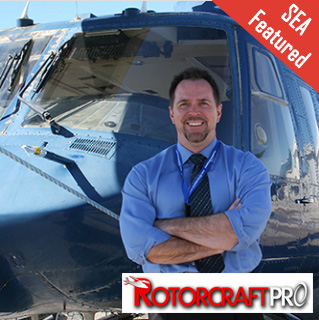 Rotorcraft Pro: Executive Watch – Joe Braddock