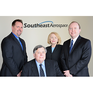 Southeast Aerospace Celebrates 20 Years at the Orlando Melbourne International Airport