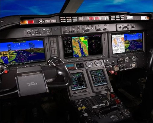 Southeast Aerospace Receives PMA For Garmin G5000 Harness