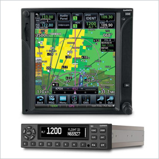 Garmin Clears Up ADSB Picture