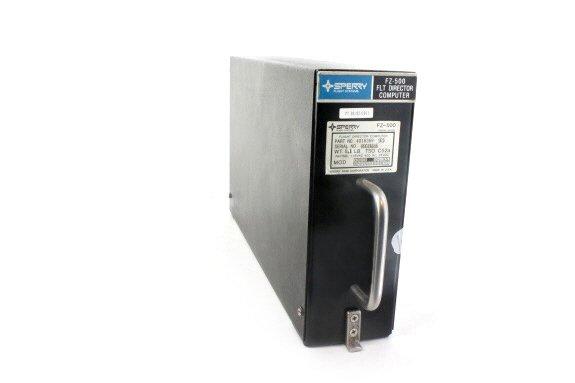 Honeywell FZ-500 | SEAEROSPACE COM